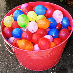 111-Piece Set: Magic Water Balloons - BoardwalkBuy - 5