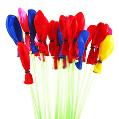 111-Piece Set: Magic Water Balloons - BoardwalkBuy - 8