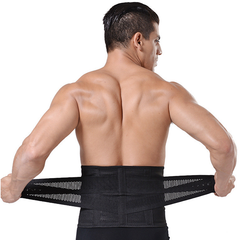 Men's Breathable Ab Trainer - BoardwalkBuy - 2