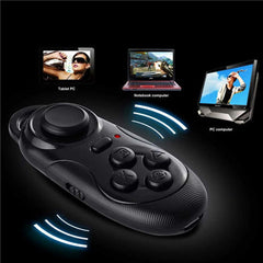 Mini Wireless Bluetooth Game Controller for Android / iOS Smart Phone - BoardwalkBuy - 3