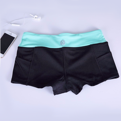 Women's Spandex Shorts - BoardwalkBuy - 14