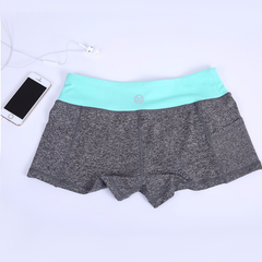 Women's Spandex Shorts - BoardwalkBuy - 10