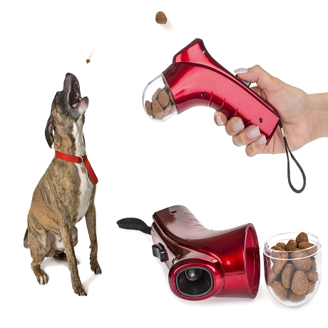 Pet Snack Launcher - BoardwalkBuy - 1