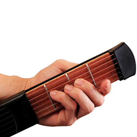 Pocket Guitar
