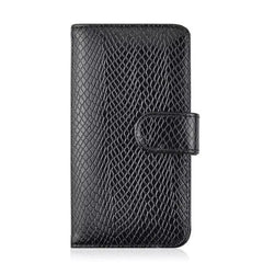 Snake Leather Stand Case for Samsung S6 - BoardwalkBuy - 4