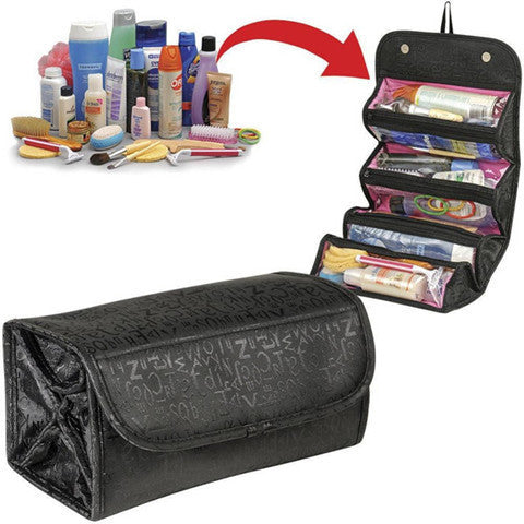 Roll Cosmetic Bag