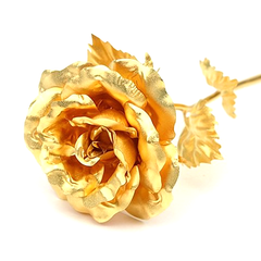 24K Gold Plated Forever Love Rose - BoardwalkBuy - 2