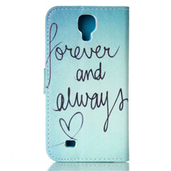 Forever Stand Leather Case For Samsung S4 - BoardwalkBuy - 4