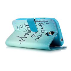 Forever Stand Leather Case For Samsung S4 - BoardwalkBuy - 3