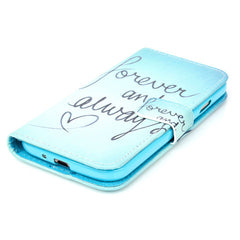 Forever Stand Leather Case For Samsung S4 - BoardwalkBuy - 2
