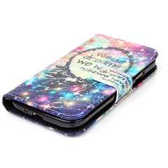 Dream Stand Leather Case For Samsung S4 - BoardwalkBuy - 2