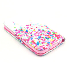 Petals Stand Leather Case For Samsung S4 - BoardwalkBuy - 4