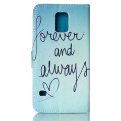 Forever Stand Leather Case For Samsung S5 - BoardwalkBuy - 4