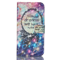 Dream Stand Leather Case For Samsung S6 Edge - BoardwalkBuy - 1
