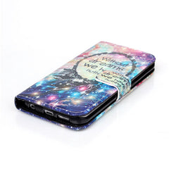Dream Stand Leather Case For Samsung S6 Edge - BoardwalkBuy - 2