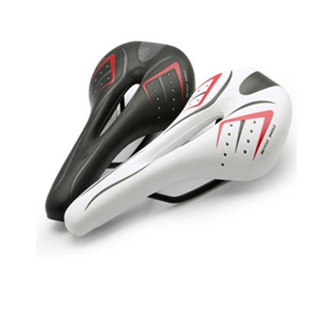 Bike Saddle - Assorted Colors - BoardwalkBuy