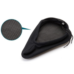 Padded Bike Seat Cover - BoardwalkBuy - 2