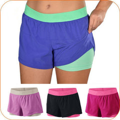 Built-in Spandex Shorts - BoardwalkBuy - 2