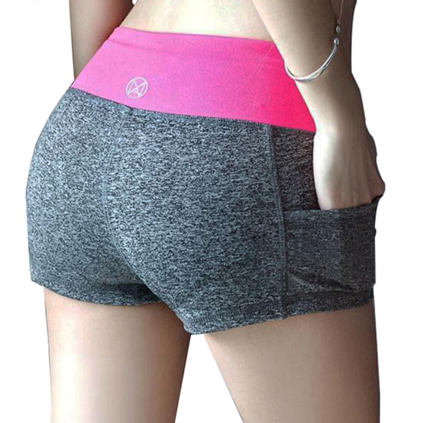 Women's Spandex Shorts - BoardwalkBuy - 1