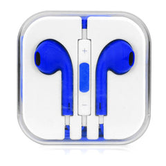 iPhone 5 Headphones with Remote & Mic - BoardwalkBuy - 6