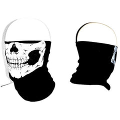 Skull Multifunction Magic Scarf Outdoor Riding Masks - BoardwalkBuy - 4
