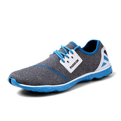Breathable Sports Shoes - BoardwalkBuy - 2