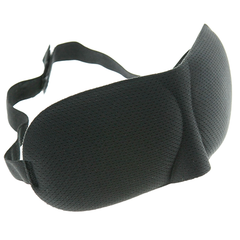 3D Sleeping Eye Mask - BoardwalkBuy - 2