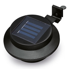 Solar Panel Garden Light - BoardwalkBuy - 4