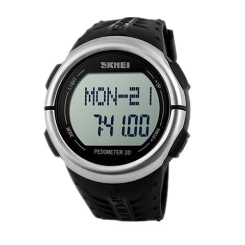 Men & Women Fitness Sports Watch - BoardwalkBuy - 1