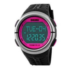 Men & Women Fitness Sports Watch - BoardwalkBuy - 2