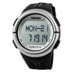 Men & Women Fitness Sports Watch - BoardwalkBuy - 3