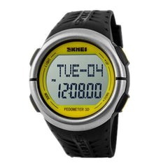 Men & Women Fitness Sports Watch - BoardwalkBuy - 4