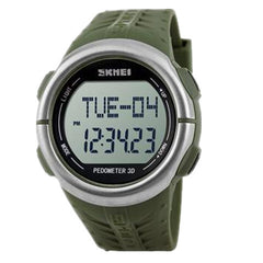 Men & Women Fitness Sports Watch - BoardwalkBuy - 5