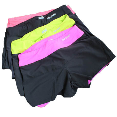 Built-in Compression Shorts - BoardwalkBuy - 1
