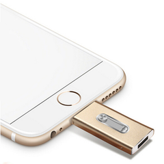 iOS Flash USB Drive for iPhone & iPad - BoardwalkBuy - 3