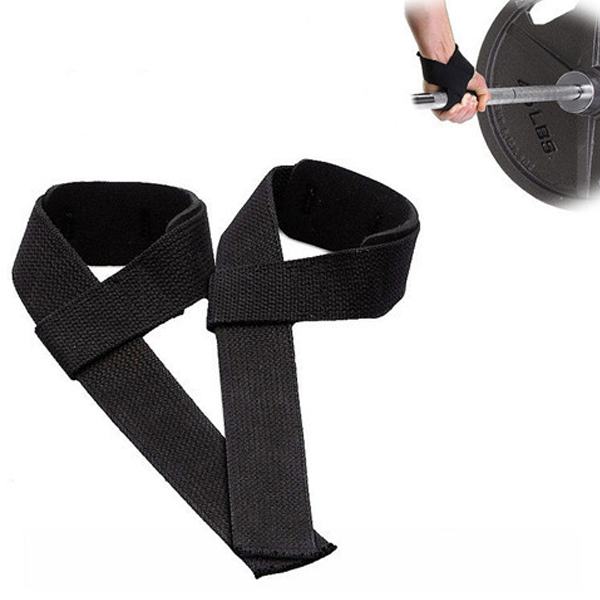 Weight Lifting Hand & Wrist Strap - BoardwalkBuy - 1