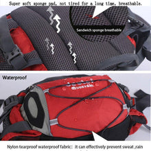 Load image into Gallery viewer, Multifunctional Trail Running Waist Bag 5Ltr - Bicycle Bits