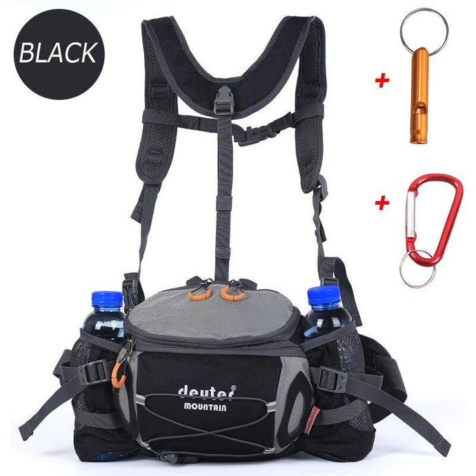 Multifunctional Trail Running Waist Bag 5Ltr - Bicycle Bits