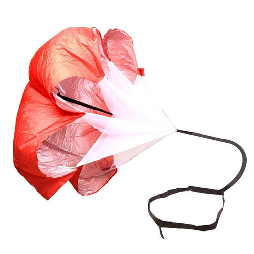 Resistance Training Parachute - Bicycle Bits