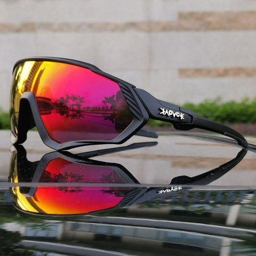 Cycling Sunglasses - Bicycle Bits