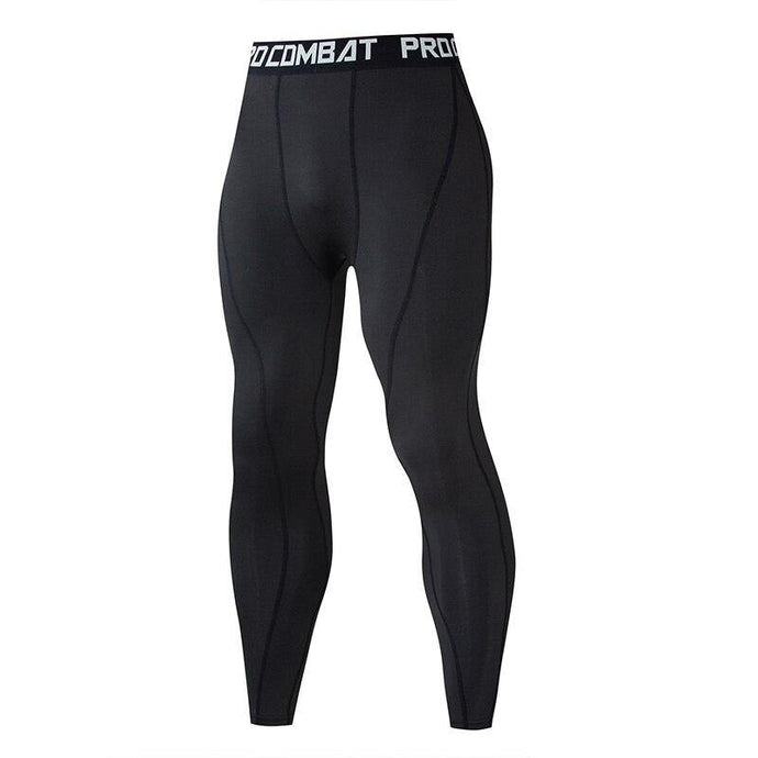 Men Compression Leggings - Bicycle Bits