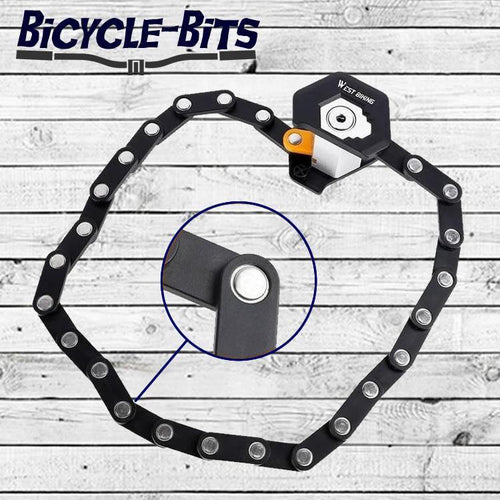 Bicycle Safety Lock - Bicycle Bits