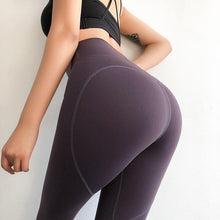 Load image into Gallery viewer, Heart Shaped Sports Leggings - Bicycle Bits