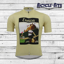 Load image into Gallery viewer, Eroica Beige Retro Jersey