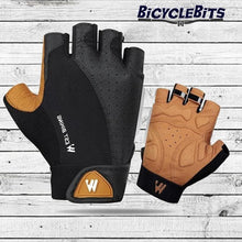 Load image into Gallery viewer, Fingerless Summer Cycling Gloves - Bicycle Bits