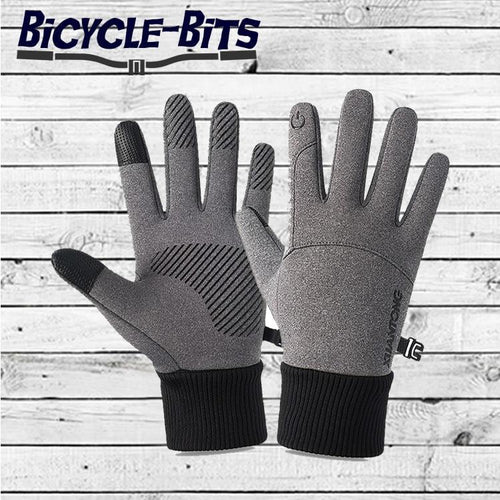 Winter Gloves - Bicycle Bits