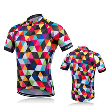 Load image into Gallery viewer, Men's Cycling Jersey - Bicycle Bits