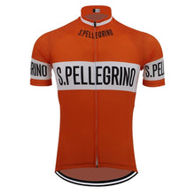 Load image into Gallery viewer, Pellegrino Cycling Jersey