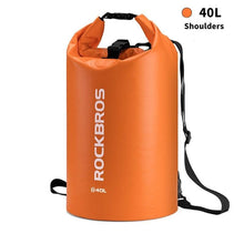 Load image into Gallery viewer, 30L & 40L PVC Waterproof Drybag - Bicycle Bits