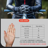 MTB Cycling Gloves - Bicycle Bits